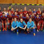 Česká futsalová reprezentace žen